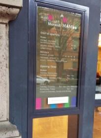 Mambo, Bologna