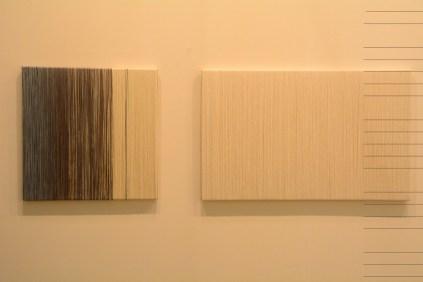 Sheila Hocks, Allison Jacques Gallery, Londra