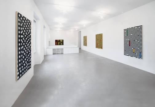 Mario Nigro. A Arte Invernizzi