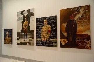 Piotr Uklanski - McDermott & McGough, The Greek Way (Hitler and the Homosexuals) 2001