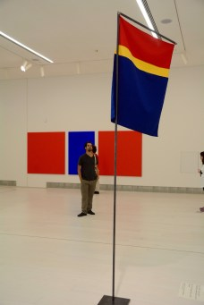 Synnøve Persen, Sàmi Flag, 1978