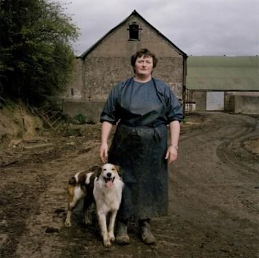 Anna Rackard, Farmers