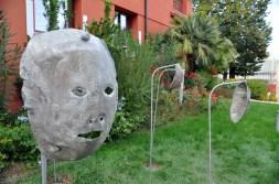 I Giardini d'Arte di Via Caravaggio