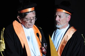 Ettore Spalletti e Paolo Fusero