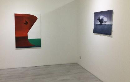 Lucia Lamberti 2017, Galleria FabulaFineArt - Ferrara
