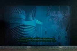 MARINELLA SENATORE: PIAZZA UNIVERSALE/SOCIAL STAGE - NY - 2017