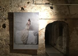 Matteo Basilé, ThisHumanity, Stills of Peace IV edizione, Atri, 2017