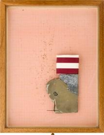 Gaetano Cunsolo, Ruin collection, 2017, 35x45x5cm, mixed maerials 4973