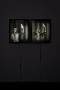 TURI RAPISARDA_Unt Hitler_2011_Lightbox_64x53.5cm