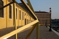 Andremo, scultura, dettaglio, foto Giovanni Fiamminghi