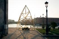 Andremo, scultura, side, foto Giovanni Fiamminghi