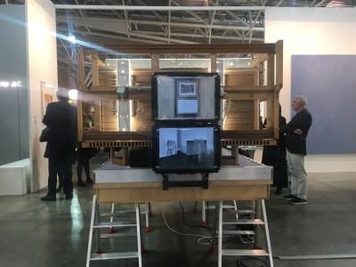Galleria Lia Rumma - Artissima 2017