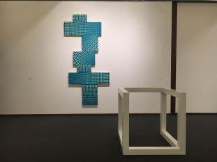 Mario Nigro. Gli spazi del colore, Fondazione Ragghianti, Lucca 2017
