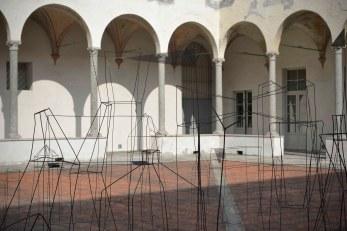 Ferruccio Ascari - Silenzio, Luogo Presunto, 2017