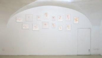 Joan Jonas - Galleria Alessandra Bonomo