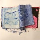 Maria Lai-Libro Cucito - Nuova Galleria Morone