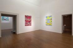 Isabella Nazzarri - Clinamen - ABC-ARTE Genova 26 ottobre 2017 - 5 gennaio 2018