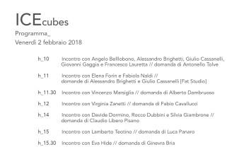 Cartolina Digitale_ICEcubes@RAID_retro