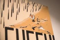 Il Falconiere Opere dalla collezione di Alfio Vico - GABA.MC - 2017/2018