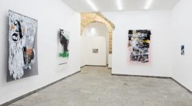 MASSIMO STENTA - EPHEMERAL BRAND| 23 gennaio – 10 marzo 2018 | RIZZUTOGALLERY - Palermo, via Maletto 5