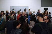 Opening Centometriquadri arte contemporanea