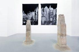 To Keep At Bay - Galleria Bianconi - Ph Tiziano Doria