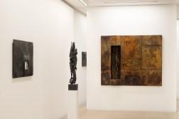 Hermann J. Runggaldier, ZwischenKörper, 2018 Antonella Cattani contemporary art DSC_0974