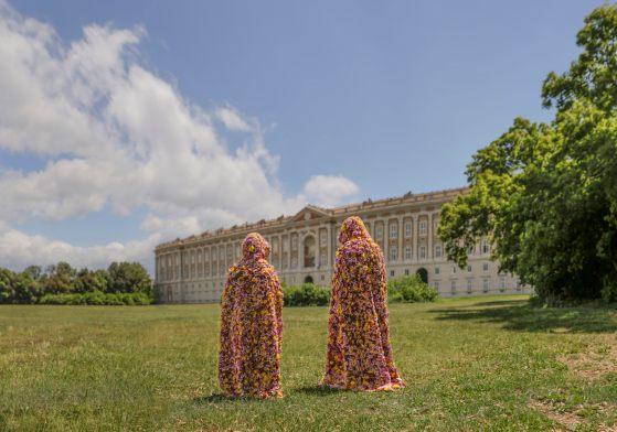 La terra dei fiori (Giardini)_2017_Stampa fine art su carta Hahnemuhle applicata su dibond 85x120 cm_Ph. A.Zangirolami