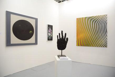 Studio Raffaelli - Trento - Arte Fiera Bologna 2018 - ph Roberto Sala