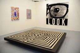 Galleria Antonio Verolino - Modena - Arte Fiera 2018 - ph Roberto Sala