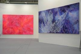 Alberto Di Fabio - Galleria Luca Tommasi Milano - Arte Fiera 2018 - ph Roberto Sala