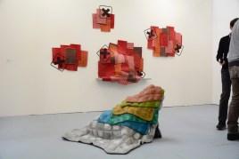 Galleria Anna Marra - Roma - Arte Fiera 2018 - ph Roberto Sala