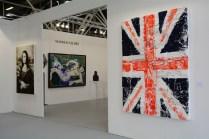 Galleria Contini - Venezia - Arte Fiera 2018 - ph Roberto Sala
