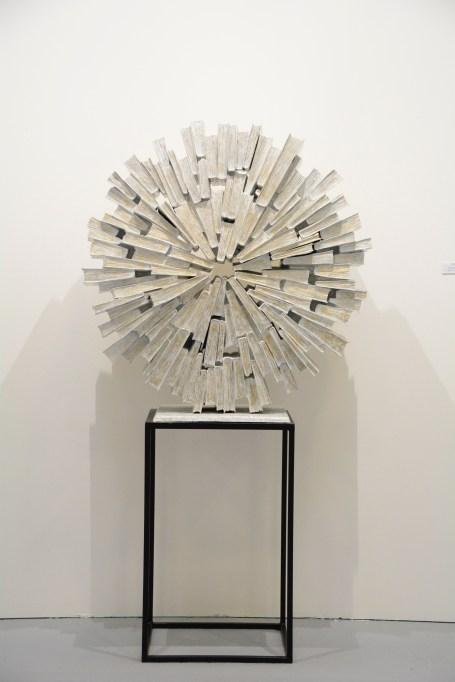 Lorenzo Perrone - Galleria Forni - Bologna - Arte Fiera 2018 - ph Roberto Sala