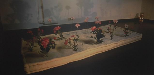 Giuliano Galletta Mentre dormivo 1993 Fotografia digitale su forex Courtesy CE Contemporary