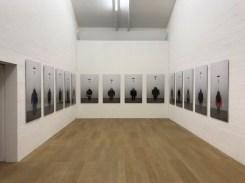 Filippo Berta, Galleria Massimodeluca, Mestre 2018
