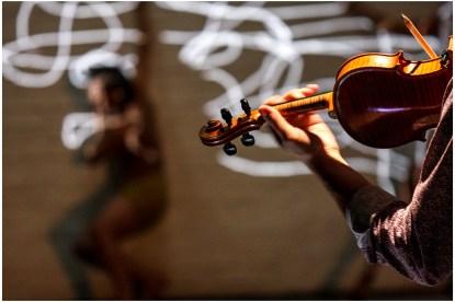 Music For Your Eyes, ph. Zivanai Matangi