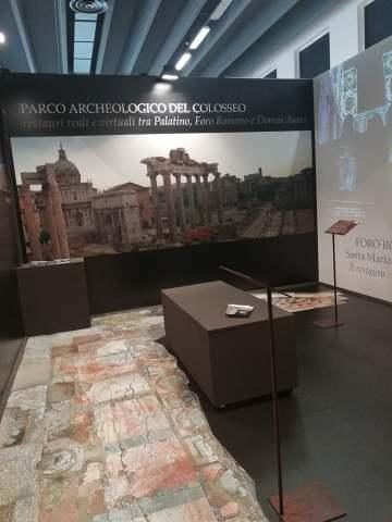 XXV Salone del Restauro di Ferrara