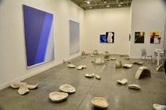 Ciprien Muresan - Galerie Hussenot, Parigi