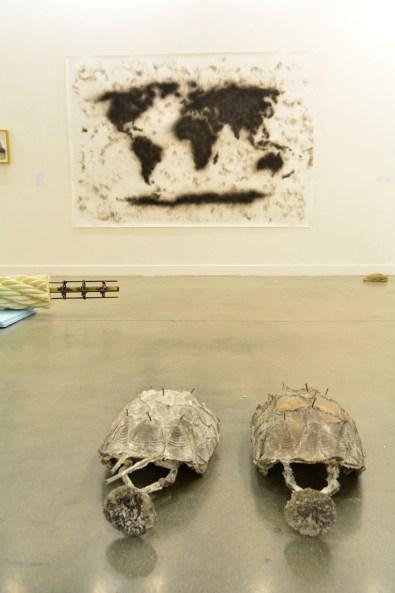 Elisabetta Benassi - Dvir Gallery, Tel Aviv