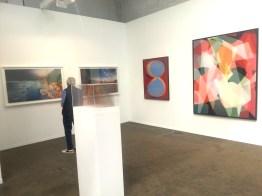 Niko Luoma, Galleria Bryce Wolkowitz New York