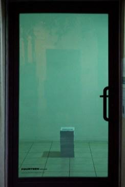 Andrea Luporini, Daniela Spaletra, NOT MODULAR, Audio installazione, FourteeArtellaro, 2017