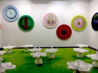 Helen Chadwick, Galleria Richard Saltoun - Londra