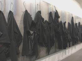 Jannis Kounellis, Untitled, 2012 Gavin Brown's enterprise, New York, Rome