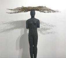Mimmo Paladino, 2018 - Galleria Christian Stain - Milano