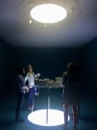 Barbara Bloom, The Tip of the Iceberg, 1991 - Galerie Gisela Capitain, in collaboration whit Raffaella Cortese Milano e Dadid lewis, NY