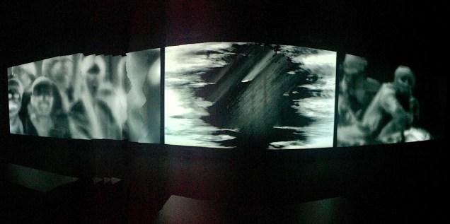 Richard Mosse, Incoming 2016 - Carlier Gebauer Gallery Berlin e Jack Shainman Gallery NY