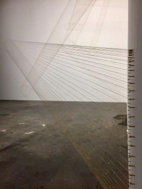 Ligia Pape, Ttéia 1, B, 2000/2018 - Hauser & Wirth Gallery Zurigo