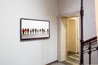 Filippo Berta, A nostra immagine e somiglianza - 2018