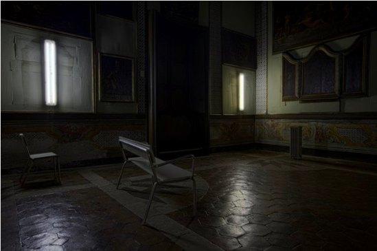 Gian Maria Tosatti - Episodio di Catania - 2018 - performative installation - site specific - detail - 07